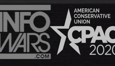 Infowars Reporters 86ed From CPAC - Watch Live