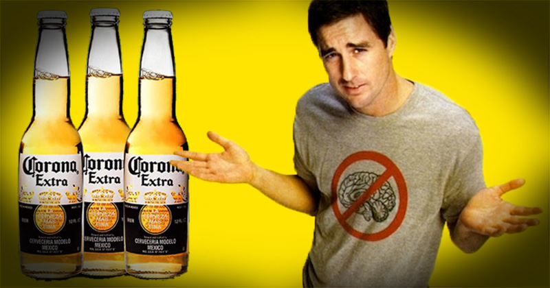 Idiocracy: 38% of Americans Refuse To Drink Corona Beer Due To Coronavirus