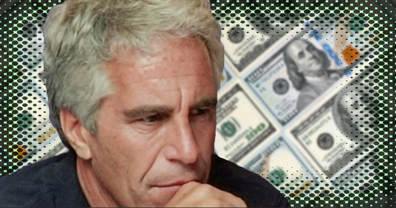 "Epstein Judge: ""No Explanation"" For $15.5 Million Sent To His Bank After Death"