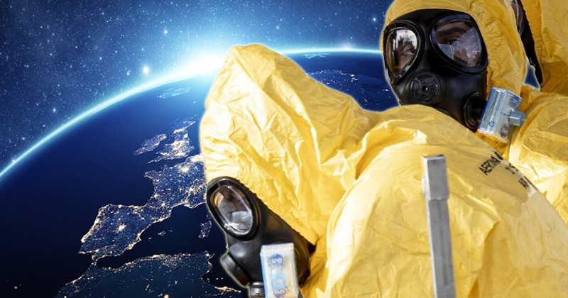 EU Officials Refuse to Implement Border Controls to Stop Coronavirus