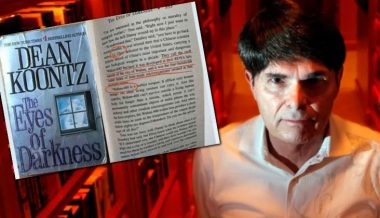 1981 Dean Koontz Novel Predicted Virus Outbreak Originating in Wuhan