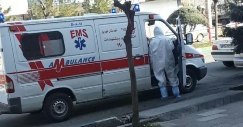 """Catastrophic"": Iranian Whistleblower Claims Government Hiding True Number of Coronavirus Victims"