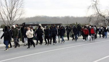 Orbán Vows to Protect Hungarians as Turkey Opens 'Refugee' Floodgate