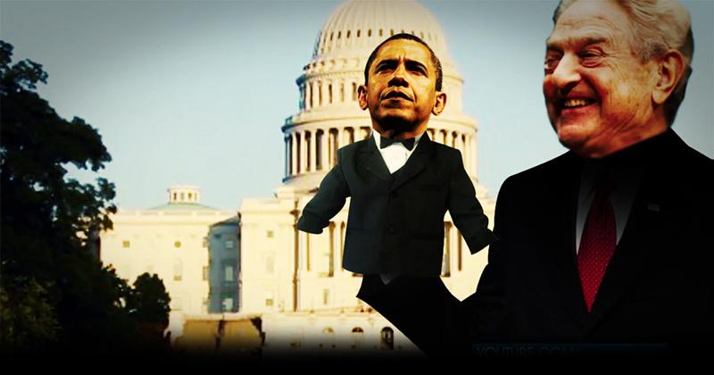 Claim: Obama Ordered FBI Investigation At Behest Of George Soros