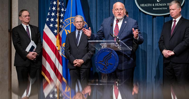 White House Asks Scientists To Investigate If Coronavirus Was Bio-Engineered