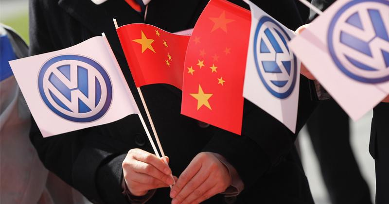 Coronavirus Deals Major Blow to German Car Factories in China