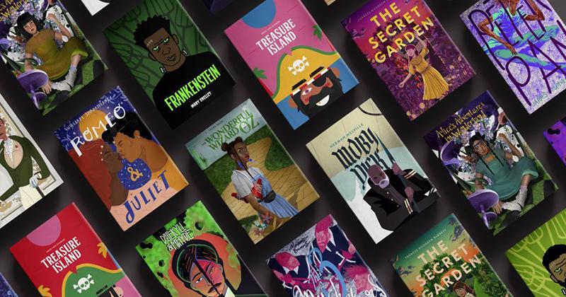 Still Too White: Barnes & Noble Cancels 'Race Switch' Classic Novels