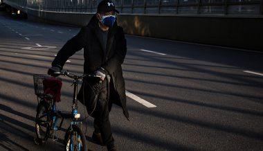 Coronavirus Pandemic Could Wipe $1.1 Trillion Off Global Economy - Oxford Economics