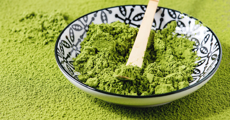 Scientists Fighting Fatty Liver Disease With Green Tea Extract, Exercise