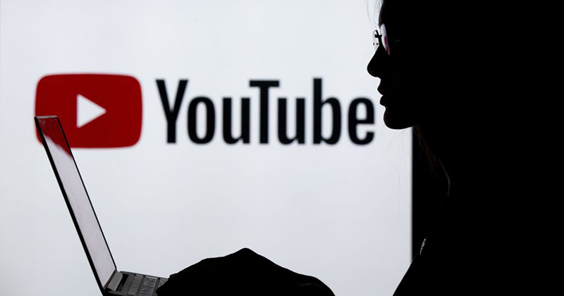 "YouTube Pledges To Remove ""Manipulated"" Election-related Videos"
