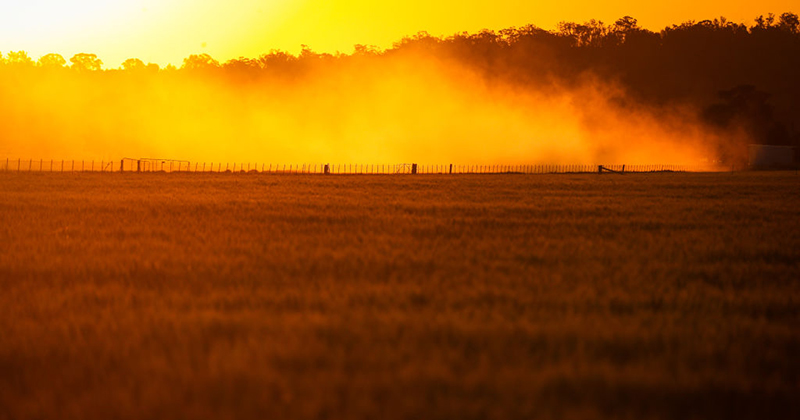 Global Crop Failures Continue: In Australia This Is Going To Be The WORST HARVEST Ever Recorded