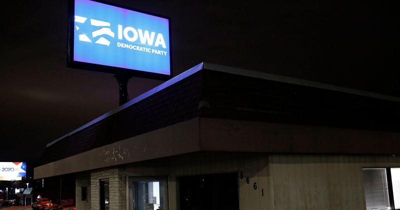 Mission Accomplished – Chaos in Iowa Caucuses Helps and Hurts All The Right Candidates
