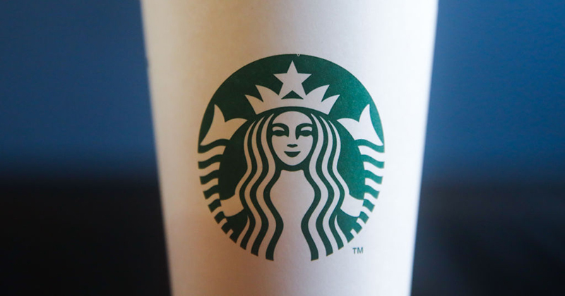 Douglas Murray: Starbucks Promotion of Trans Kids Charity 'Incredibly Sinister'