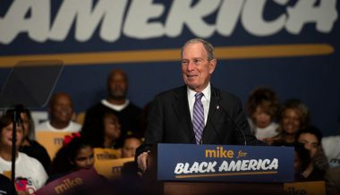 Bloomberg, 2011: Young Black, Latino Men 'Don't Know How to Behave in the Workplace'