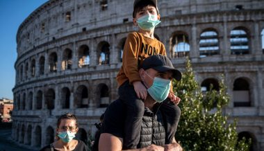 Amid Italy Coronavirus Outbreak, Ideology-Driven Left Push Open Borders