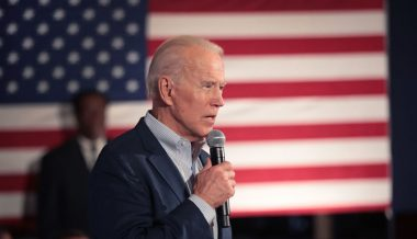FACT CHECK: Biden Says Founders Didn't Want 'Everyone' to Own a Gun