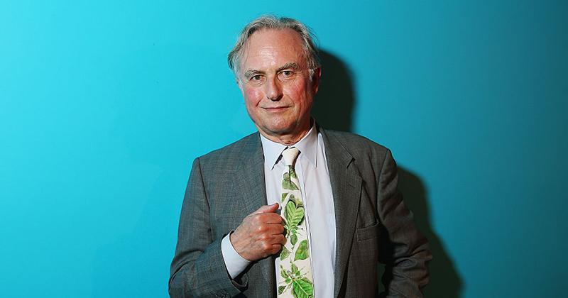 Atheist Dawkins Says 'Eugenics Would Work'