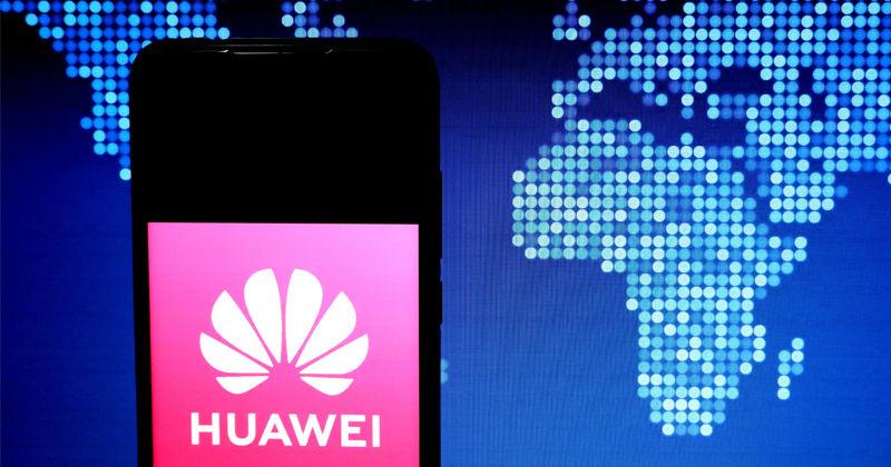 US Continues Crackdown On Huawei, Adds Racketeering Conspiracy Charge