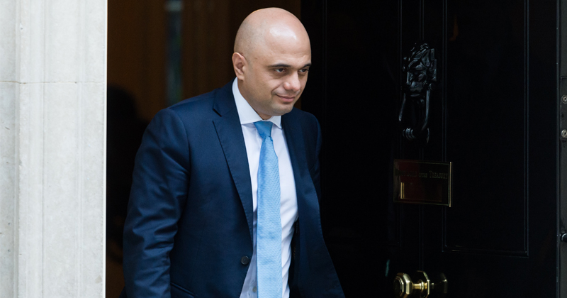 Chancellor Sajid Javid Quits After Boris Johnson Orders Him To Fire Advisers