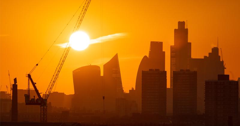 UK Economy Surges Post-Brexit Despite Gloomy Predictions