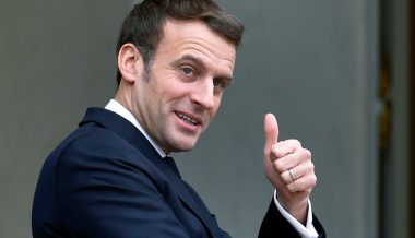 Macron Vows to Fight Imams Preaching 'Islamist Separatism'