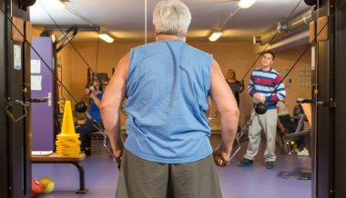 Study Examines Relationship Between Stress, Obesity