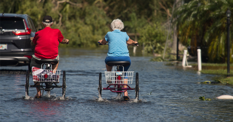 FED Policies to Hit Retirees Hardest