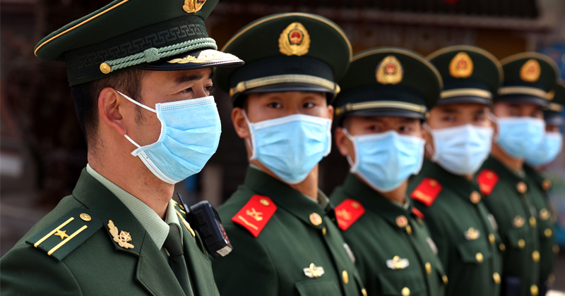 "BREAKING: China to Quarantine City of Shenzhen in Guangdong Province, Causing ""Mad Rush"" to Hong Kong"