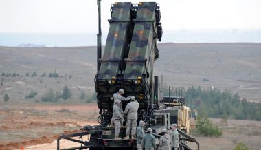 "In Surprise Flip, Turkey Asks US For Patriot Missiles ""To Deter"" Russia"