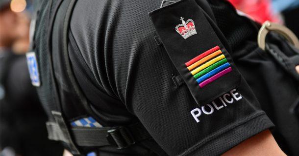Teen Fined, Under House Arrest for Asking Trans Police Officer's Gender
