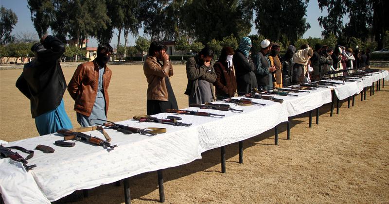 Trump Announces US-Taliban Peace Deal