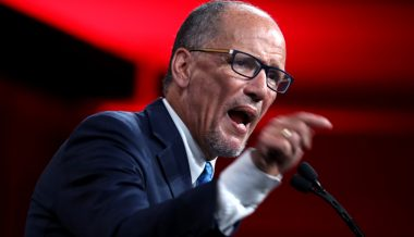 "DNC Chair Calls for ""Immediate"" Recanvass of Iowa Caucus Vote"
