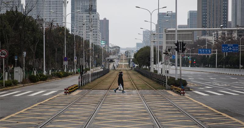Cremation Vans running 24/7 as China Orders Door-to-Door Mass Roundups of Infected Citizens
