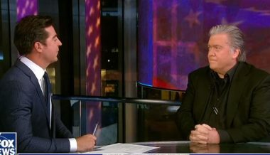Bannon: Graham's Senate Judiciary Must Subpoena Brennan, Schiff