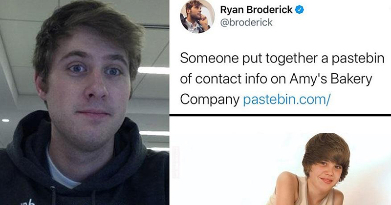 BuzzFeed Journo Reportedly Blogged About Pedo Fantasies, Rape Jokes And Doxing