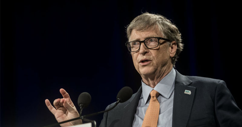 "Bill Gates Warns ""10 Million Lives"" At Risk As Virus Spreads To Africa And Taiwan Reports First Death"