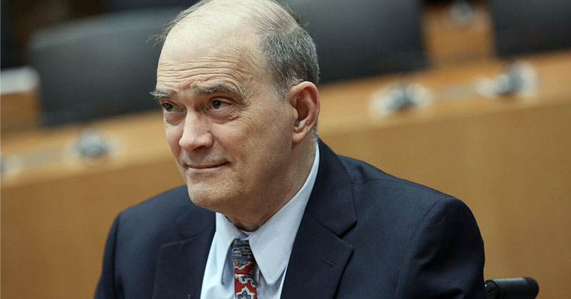 BINNEY: I Told Pompeo There Was No Russia Hack Two Years Later, He Still Hasn't Told Trump
