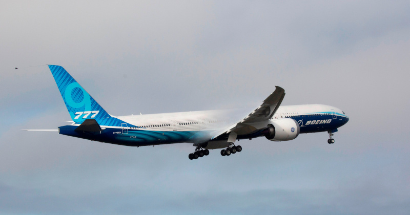 Boeing Hits All-Time Low With Zero Orders In January