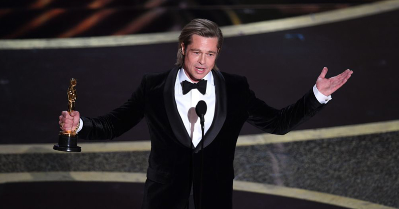 "Most Cringe ""Woke"" Oscars Moments"
