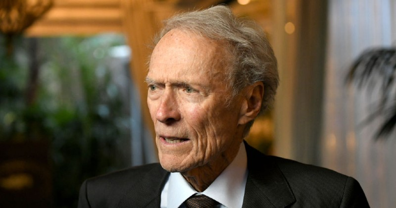 Clint Eastwood Backs Mike Bloomberg for President