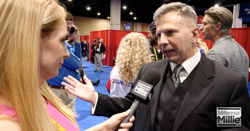 CPAC 2020 Conservatives Rise Up Against Socialism