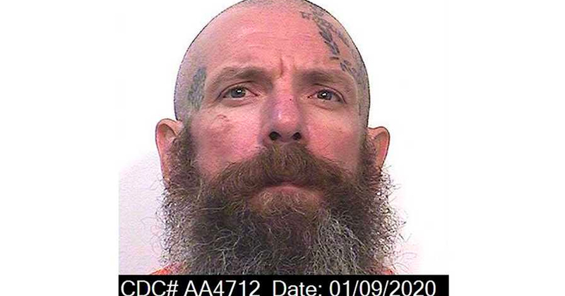 'Figured I'd Do Everybody a Favor': Prison Inmate Kills 2 Convicted Pedophiles