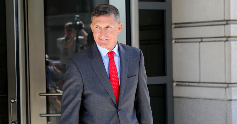 Barr Assigns Outside Prosecutor To Review Case Against Flynn