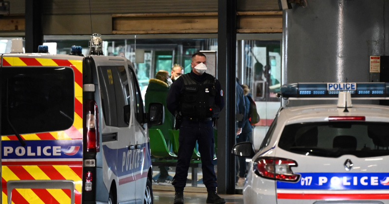 France Reports First Citizen to Die From Coronavirus
