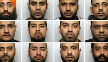 Media: 'Bleating' About Muslim Rape Gangs Takes Focus Away from 'Islamophobia'