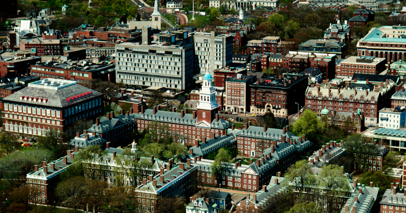 Harvard Faculty Vote to Divest From Fossil Fuels
