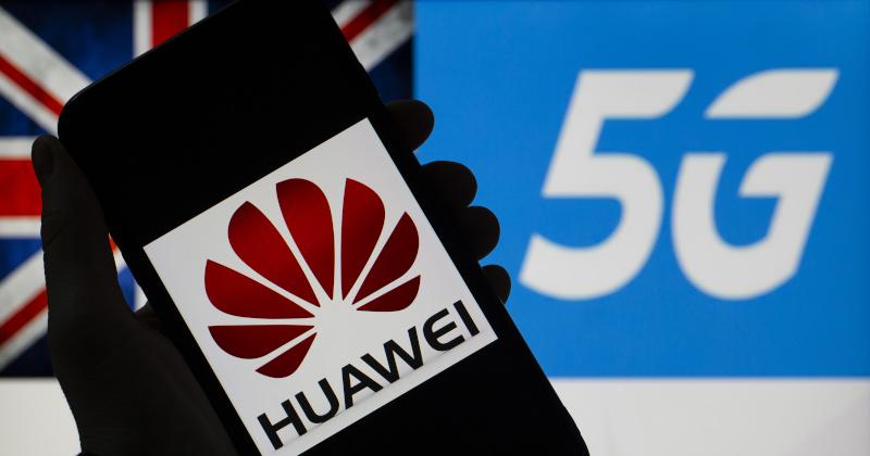 Huawei Pledges 5G Network for EU Market