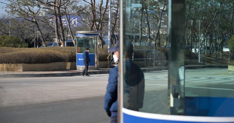 Hyundai Shuts Down S. Korean Plant After Worker Tests Positive For Coronavirus