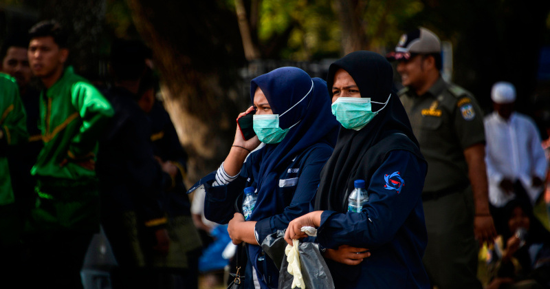 Experts Warn Coronavirus Spreading Undetected in Indonesia, Thailand