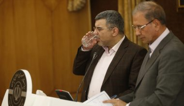 Iranian Deputy Health Minister Diagnosed With Coronavirus